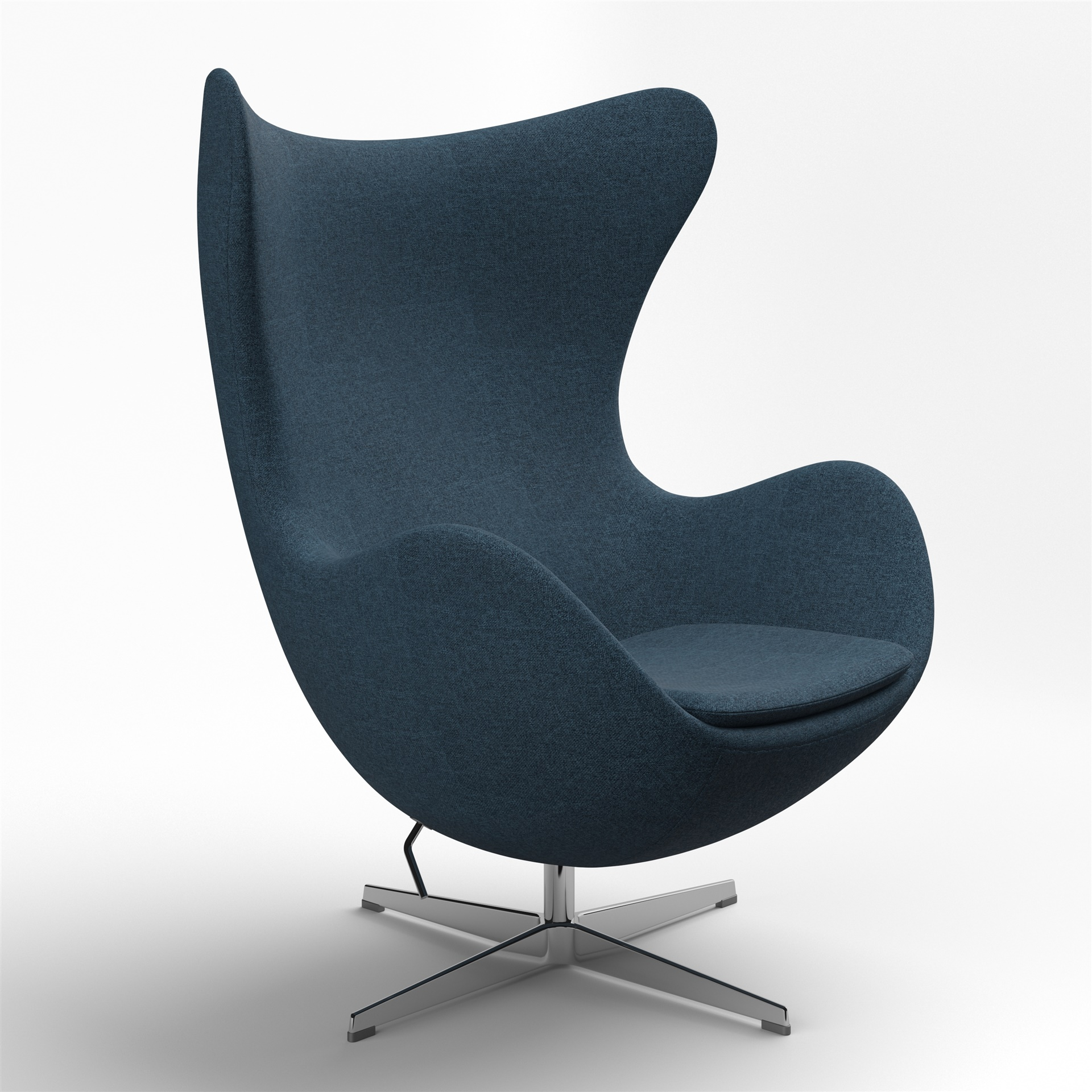 sc 1 st  Inmod & Jacobsen Egg Chair
