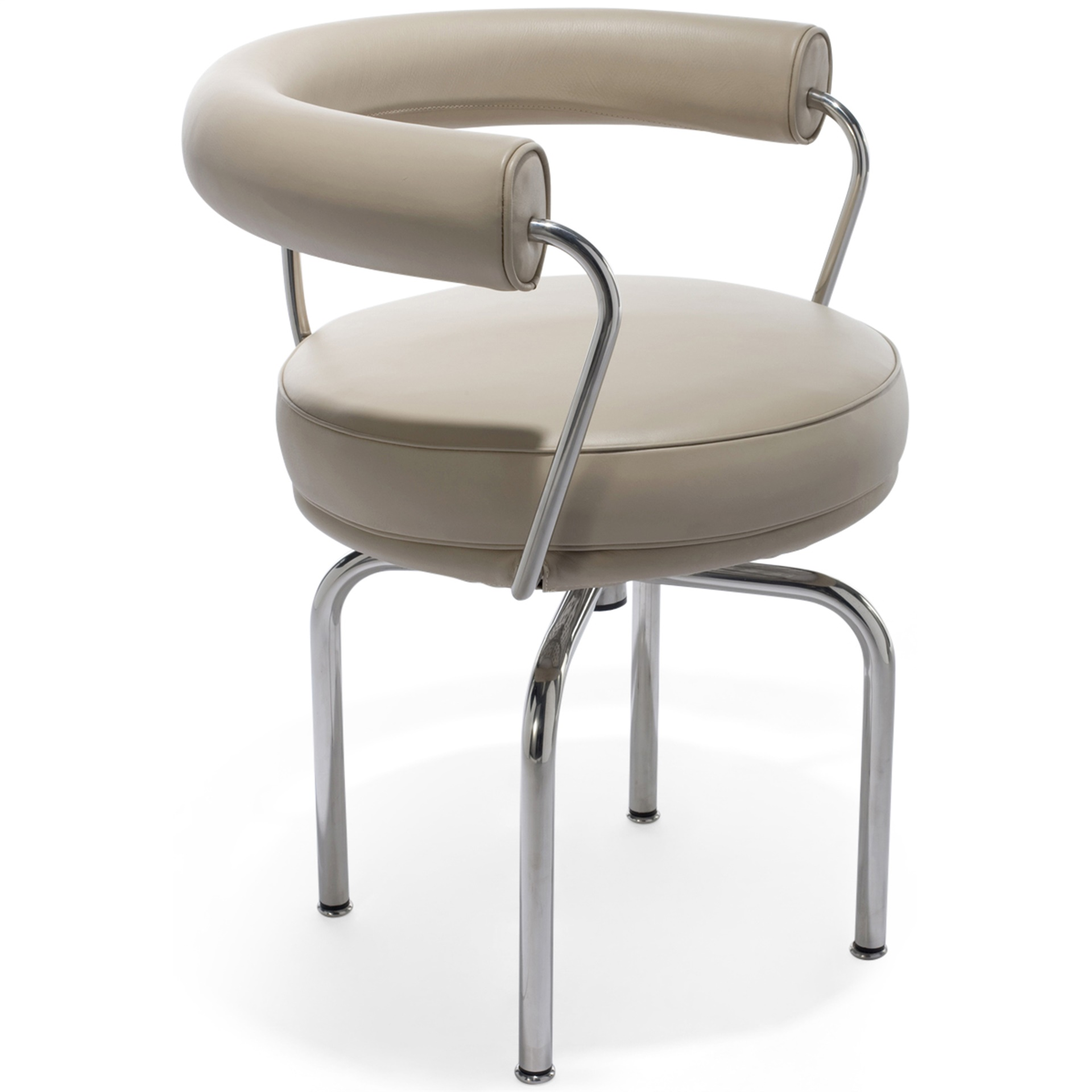 Marvelous Le Corbusier Swivel Chair Onthecornerstone Fun Painted Chair Ideas Images Onthecornerstoneorg