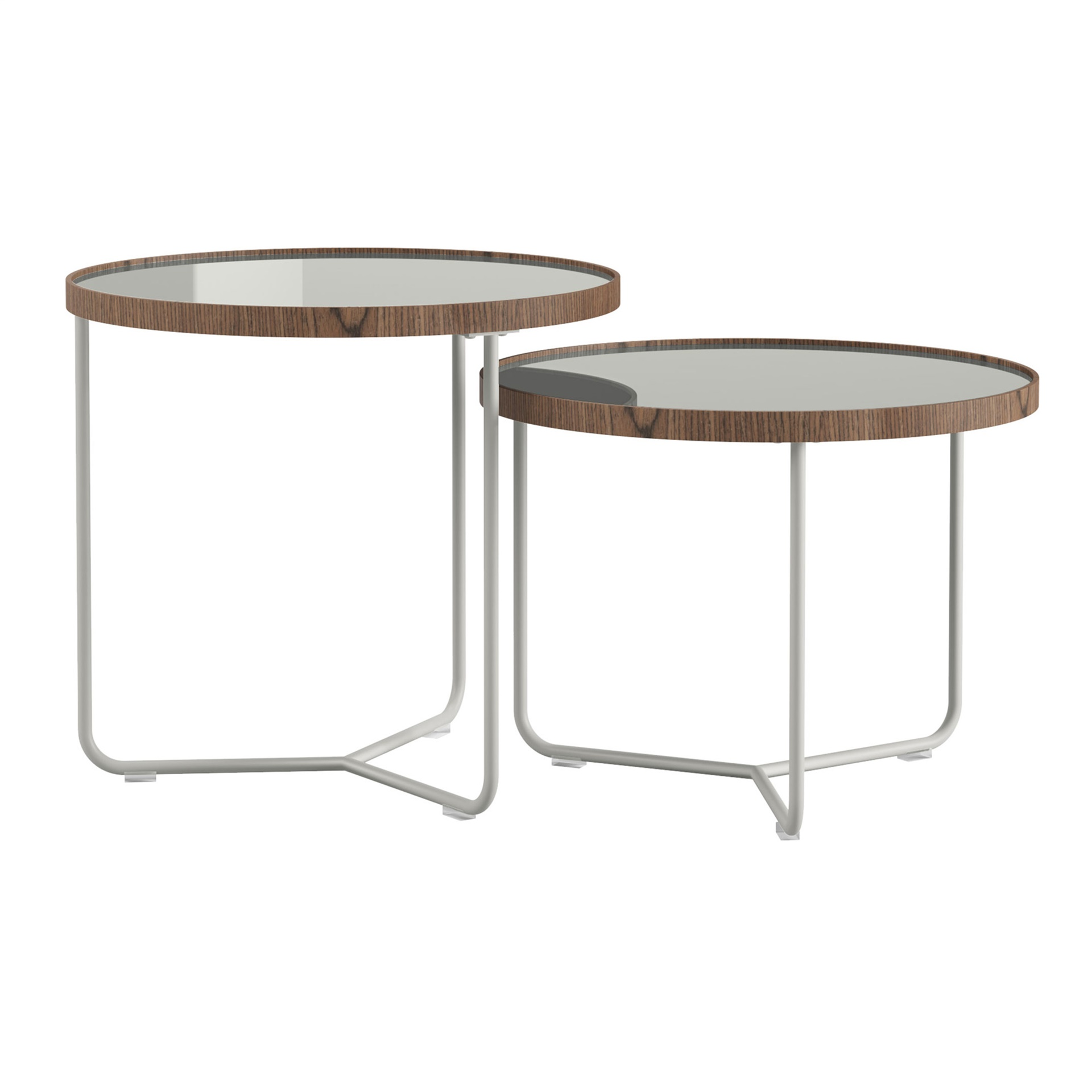 Superb Adelphi Nested Side Table Set Caraccident5 Cool Chair Designs And Ideas Caraccident5Info