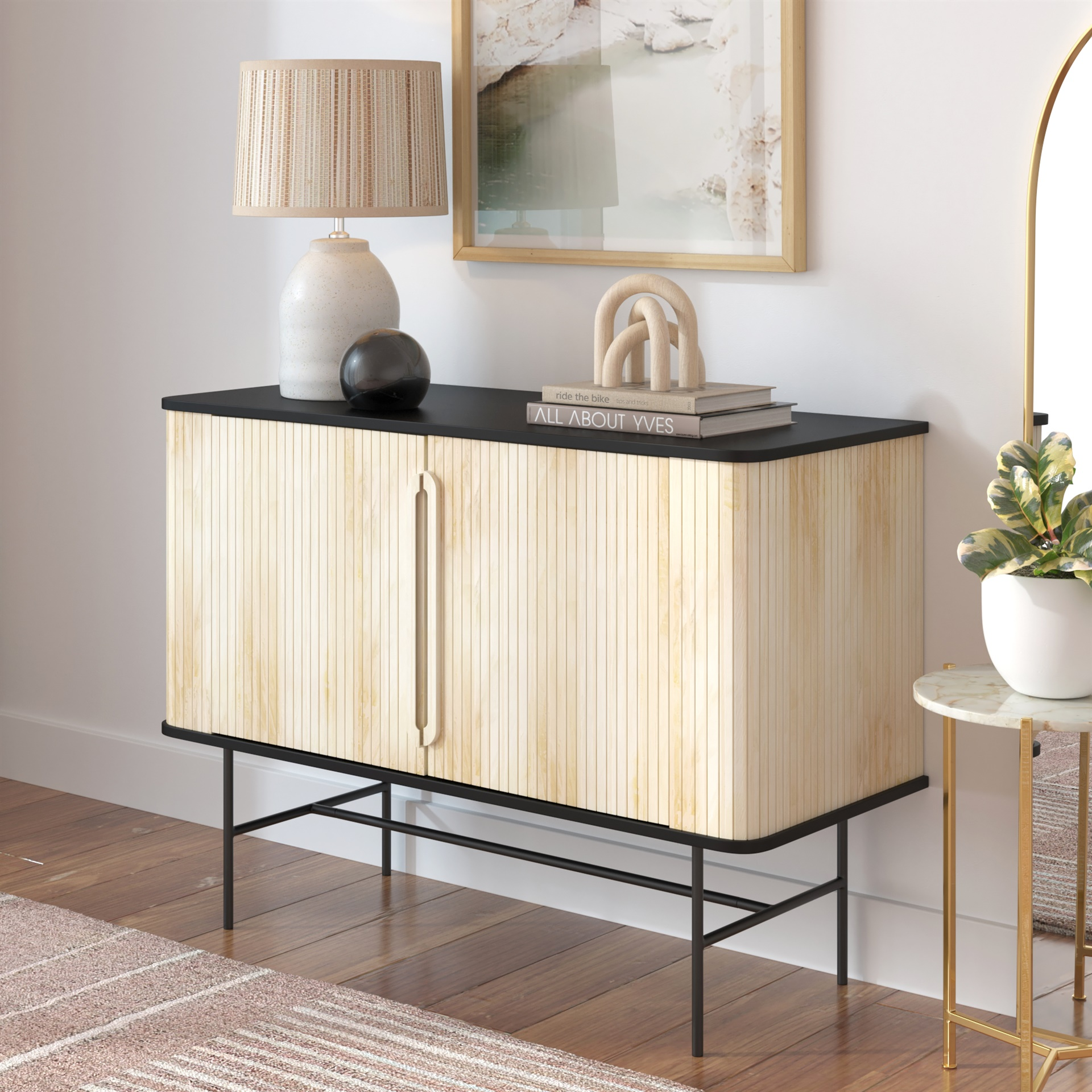 mango wood sideboard buffet table padstyle.com