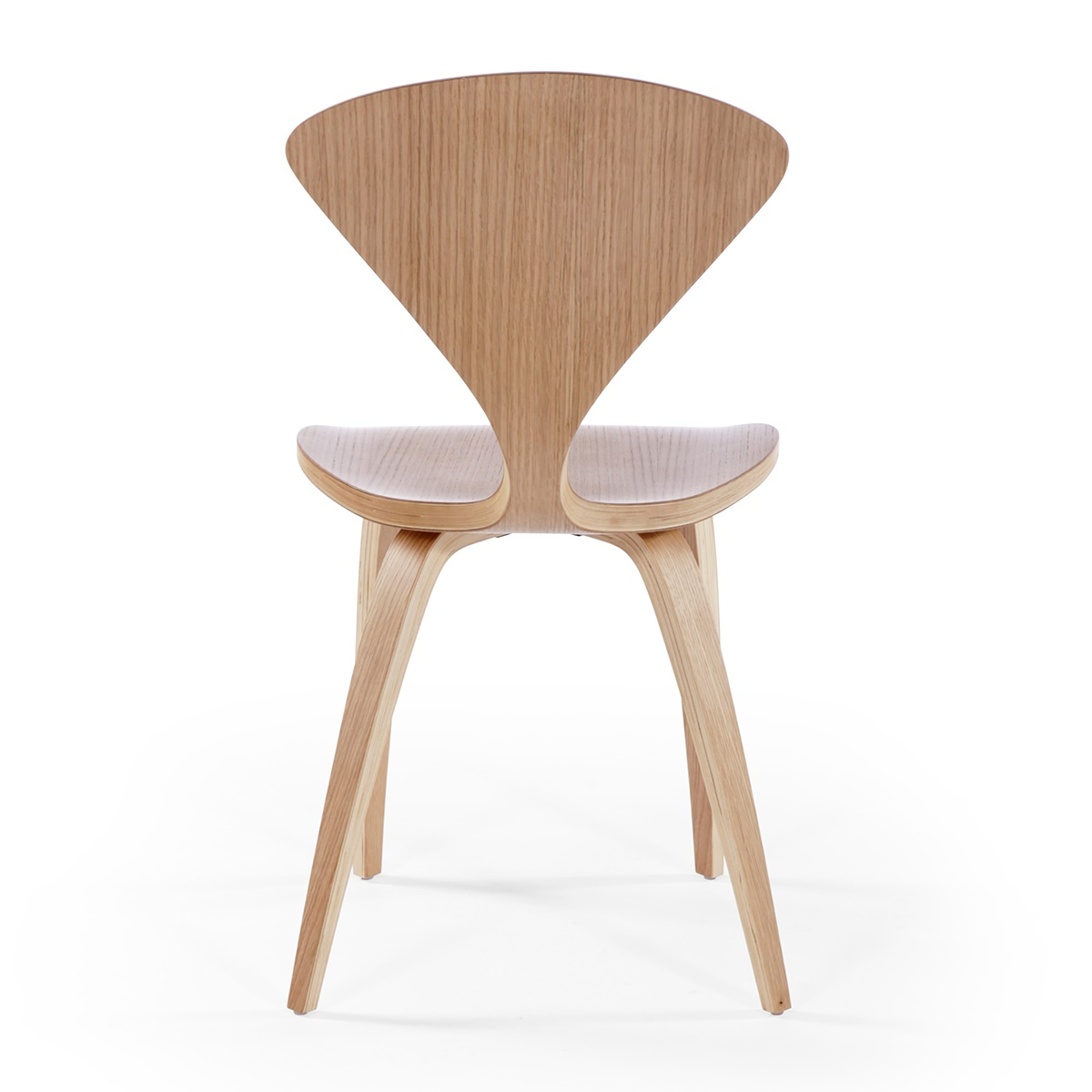 Cherner Chairs Knock Off Norman Side Chair Norman Cherner
