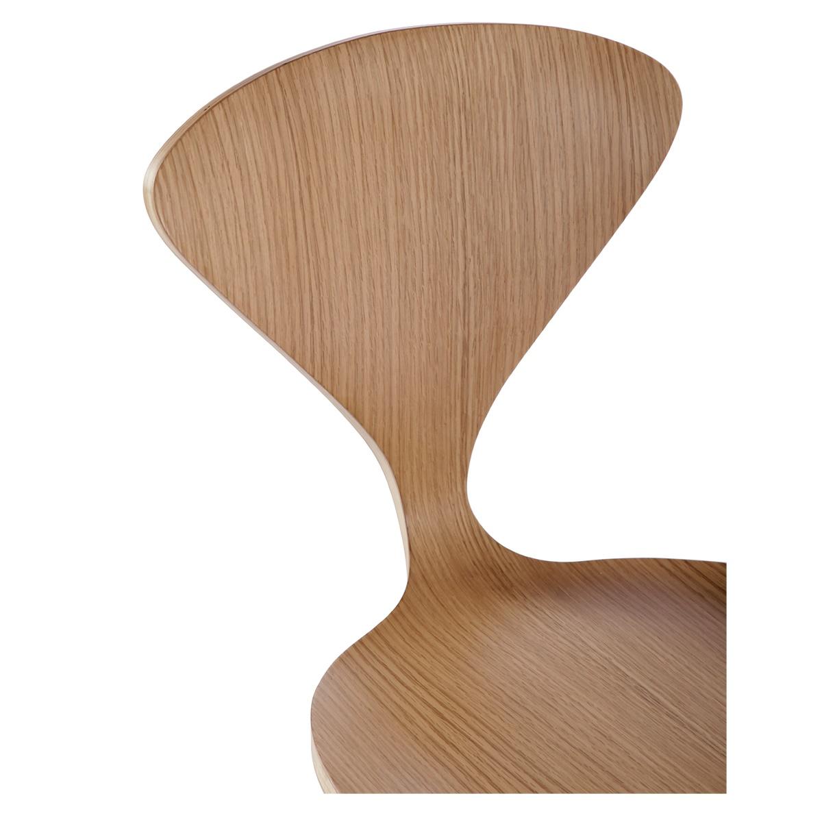 Norman Bentwood Chair. U003e