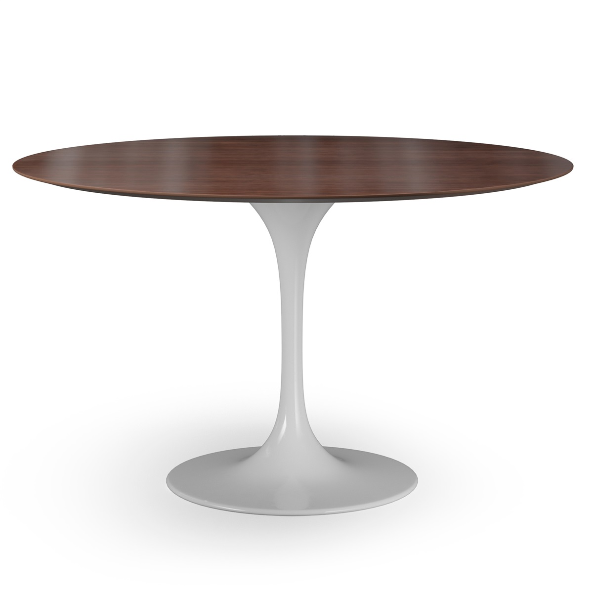 Beau Saarinen Tulip Round Dining Table
