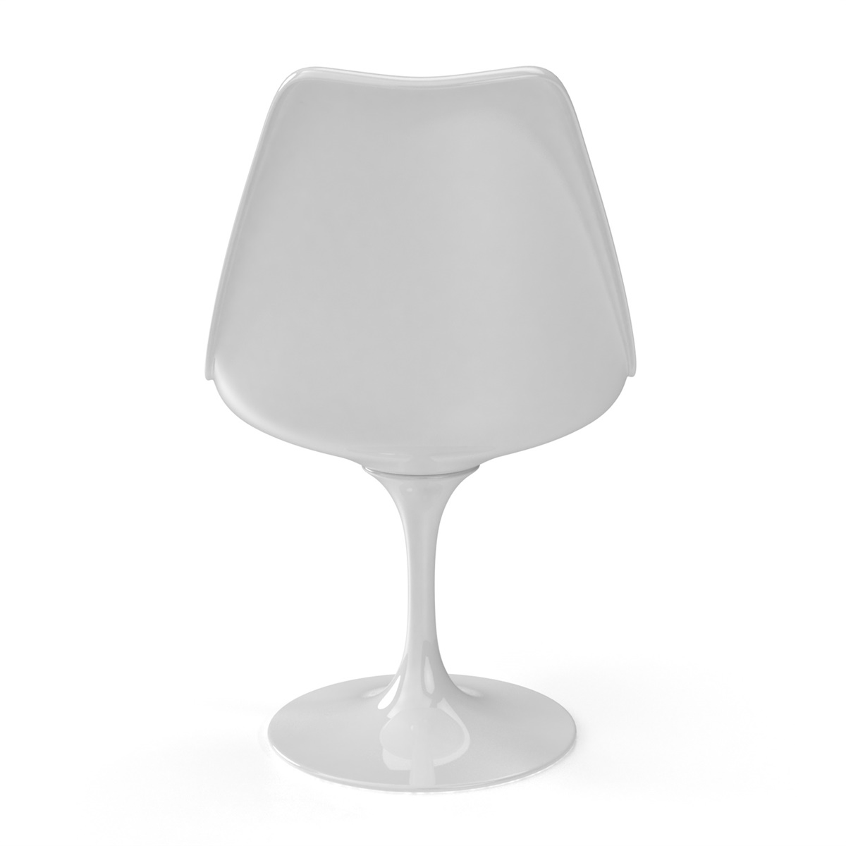 Saarinen Tulip Side Chair. U003e