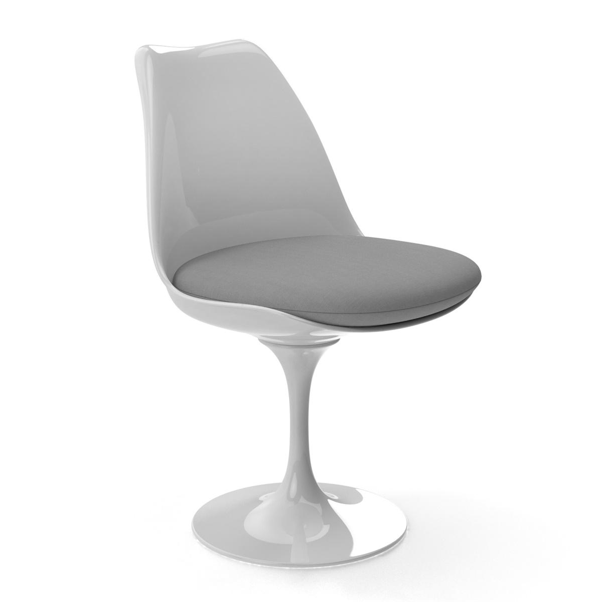 Saarinen Tulip Side Chair