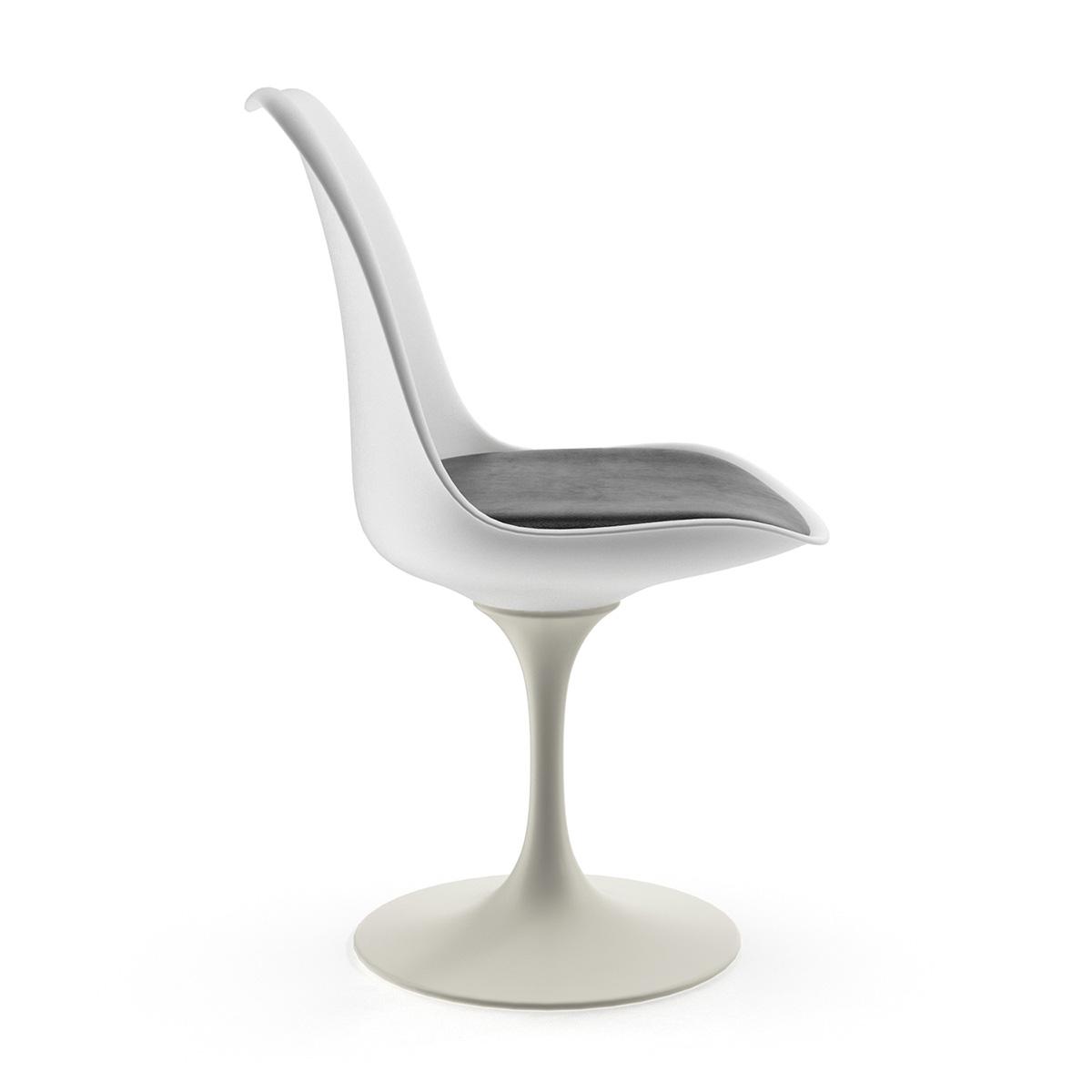 Strange Saarinen Style Tulip Side Chair Andrewgaddart Wooden Chair Designs For Living Room Andrewgaddartcom