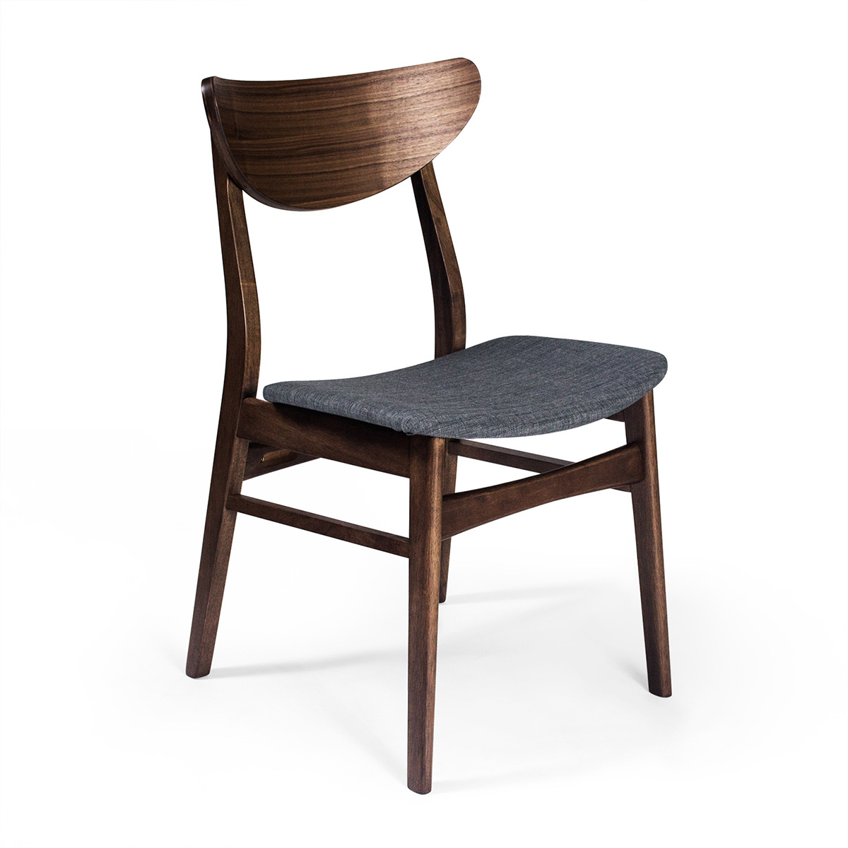 meet 2201f d2a8a Scandi Dining Chair