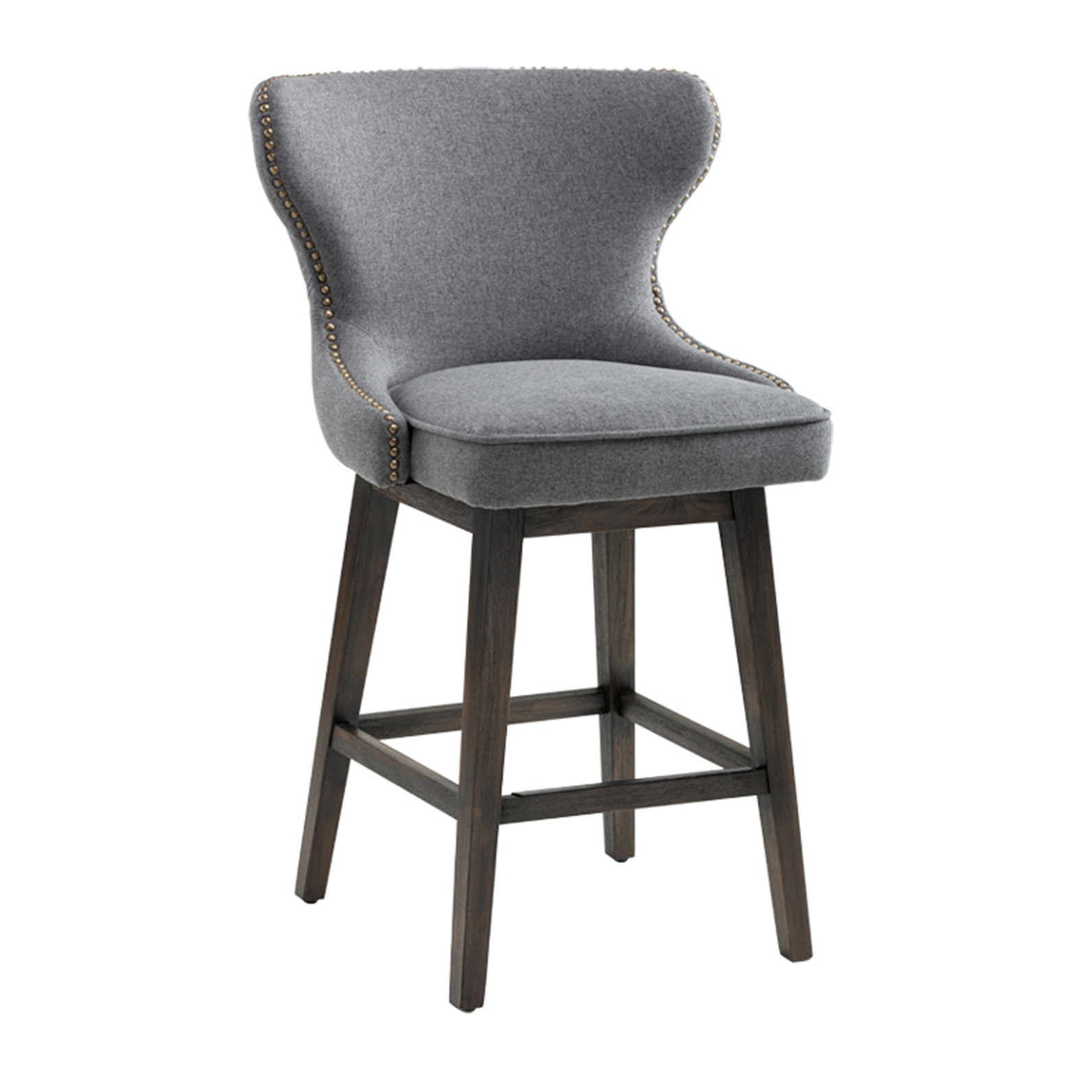Astonishing Ariana Swivel Counter Stool Unemploymentrelief Wooden Chair Designs For Living Room Unemploymentrelieforg