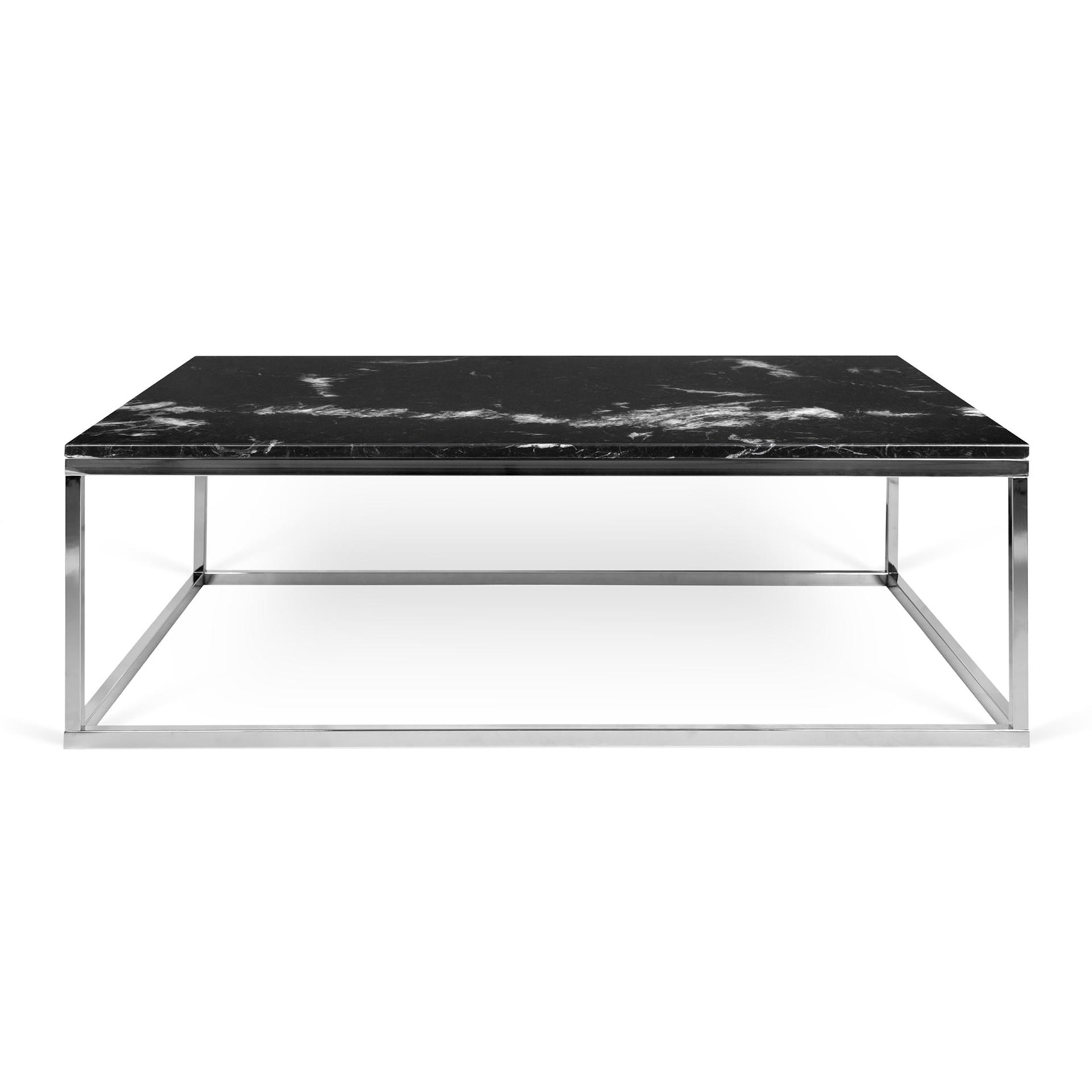 30 X 30 Square Coffee Table.Prairie 47 X 30 Marble Coffee Table