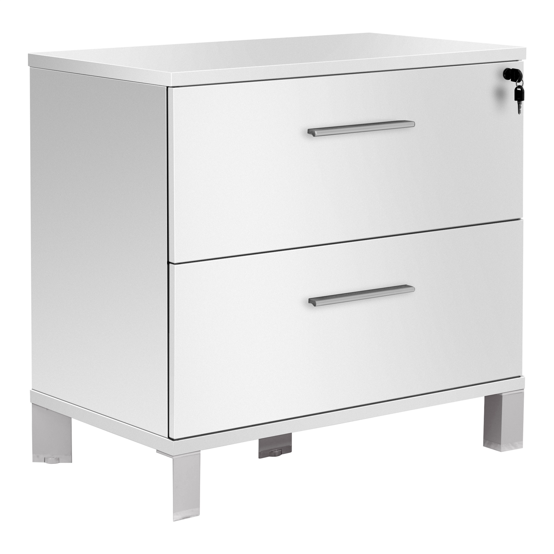 500 Series Lateral File Cabinet