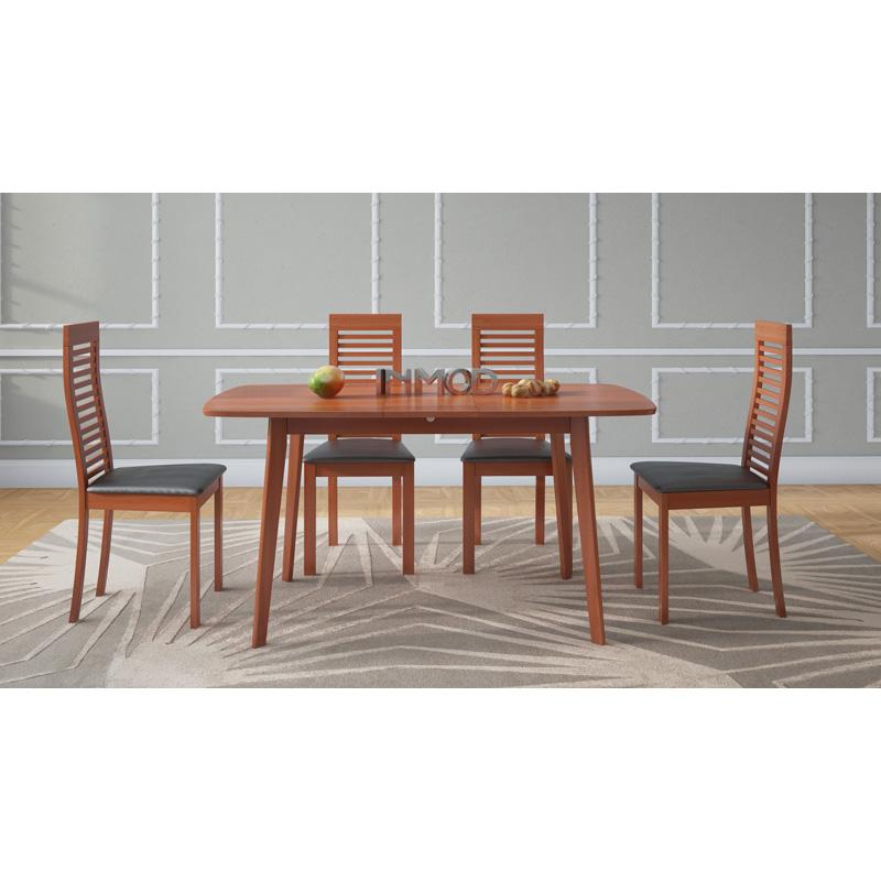 Vilhelm Extendable Dining Table