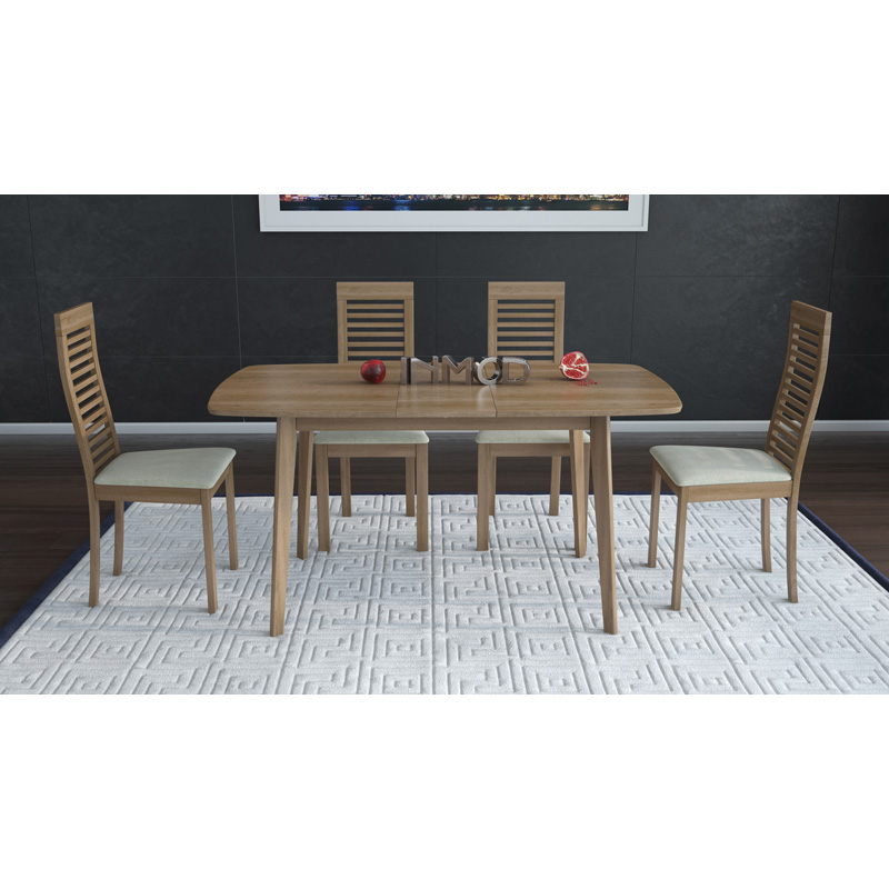 Vilhelm Extendable Dining Table