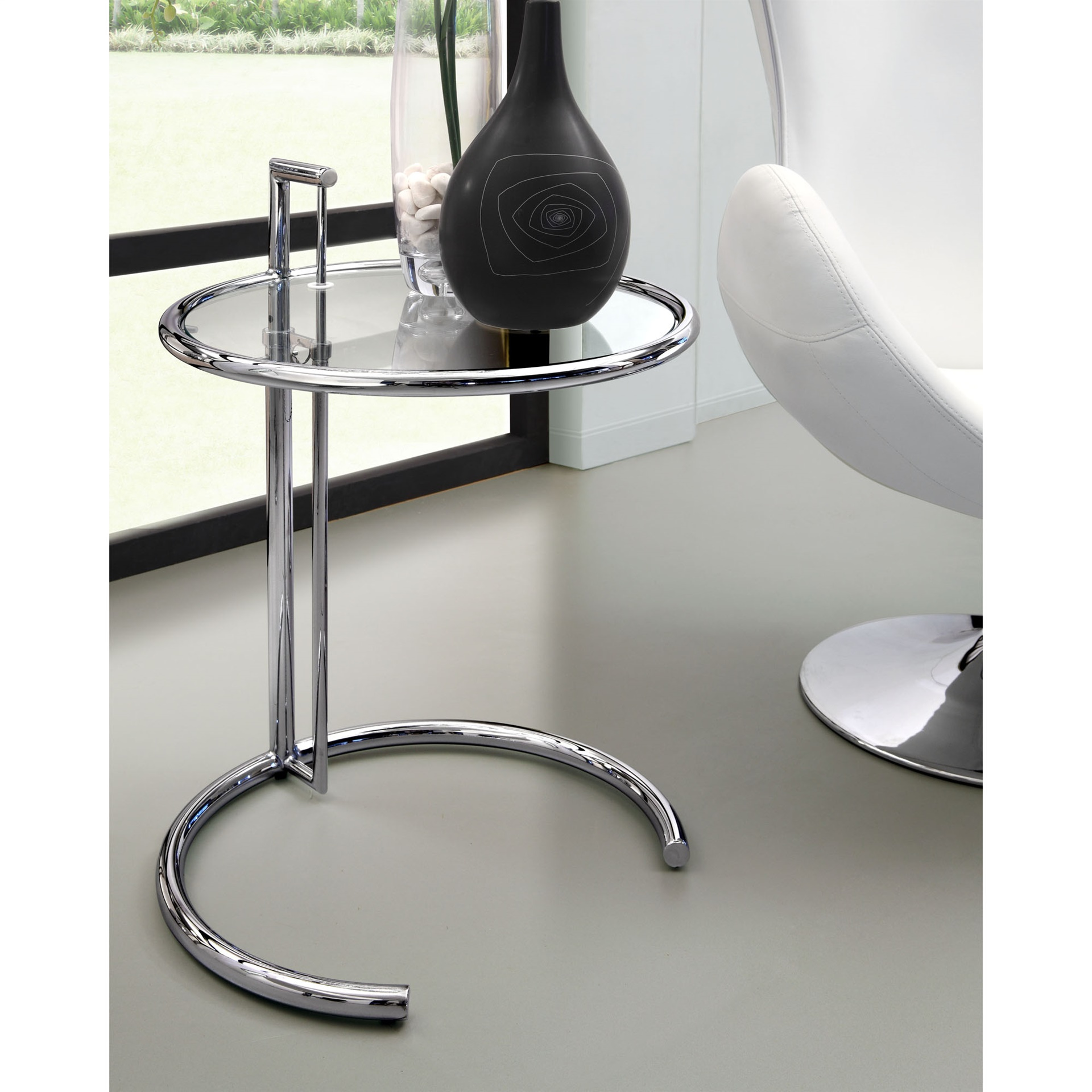 Eileen Gray Side Table - Eileen gray end table
