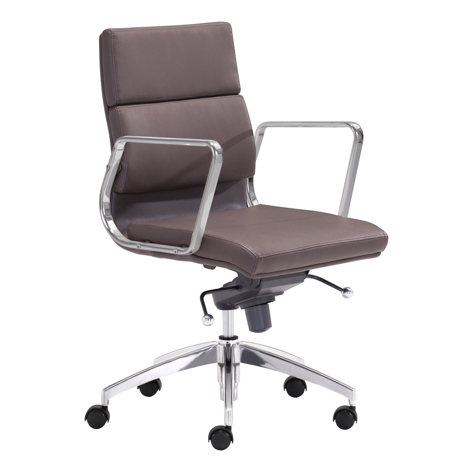 sc 1 st  Inmod & Engineer Low Back Office Chair