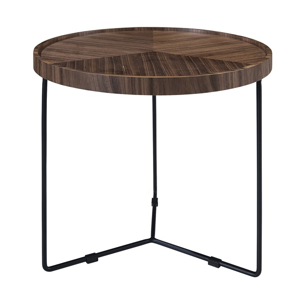 Abby End Table (Small)