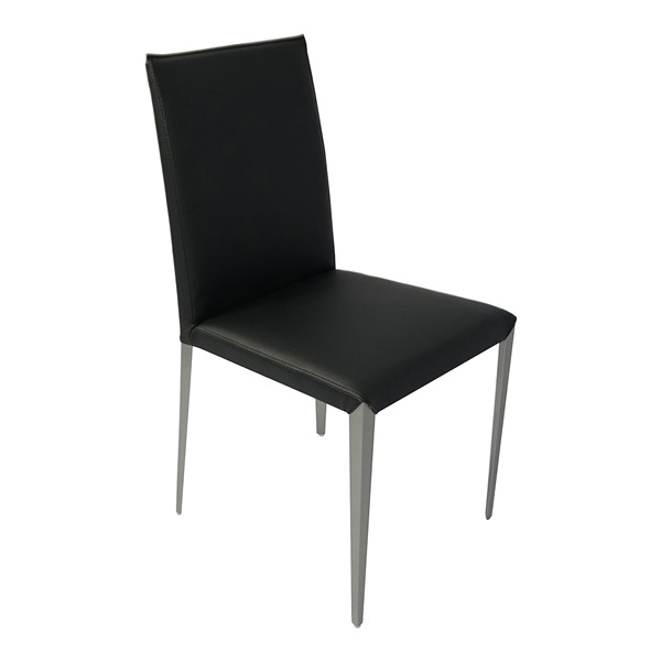 Air Dining Chair (Black)