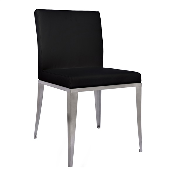 August Dining Chair (Black)
