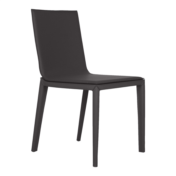 Cherie Dining Chair (Black)