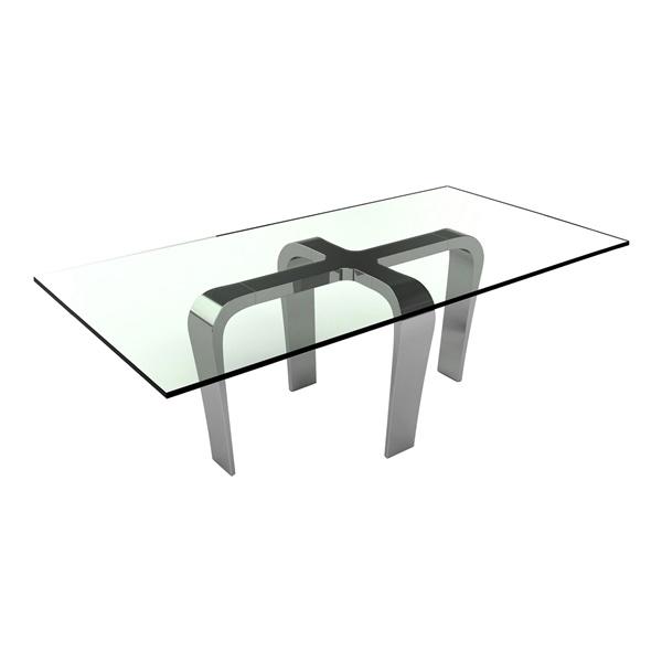 Cirrus Rectangular Dining Table