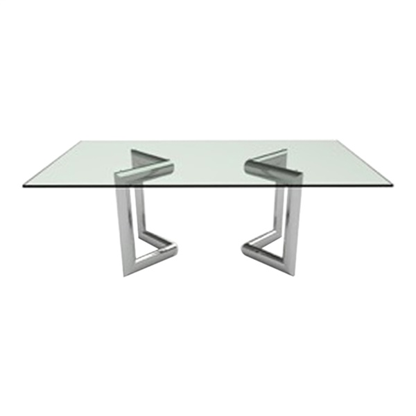 Clara Rectangular Dining Table