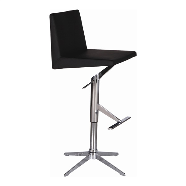 Ethan Bar Stool (Black)