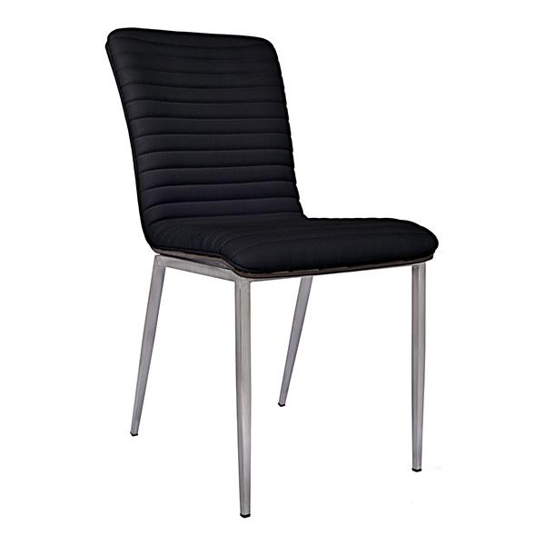 Fernanada Dining Chair (Black)