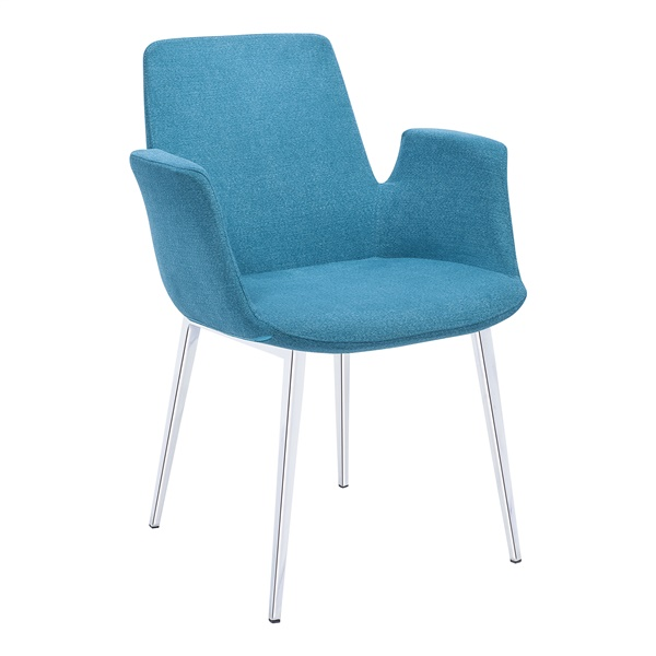 Gabriella Dining Chair (Blue)