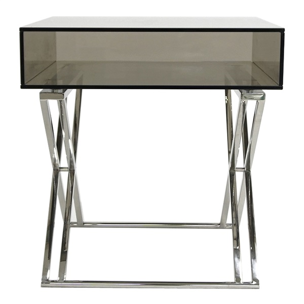 Gatsby End Table