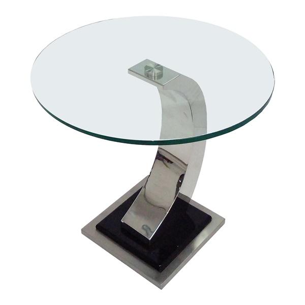 Katniss End Table