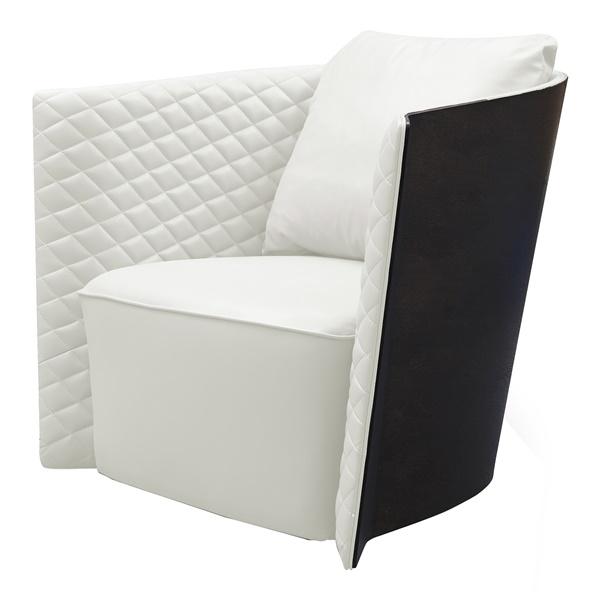 Lauren Accent Chair (Mocha)