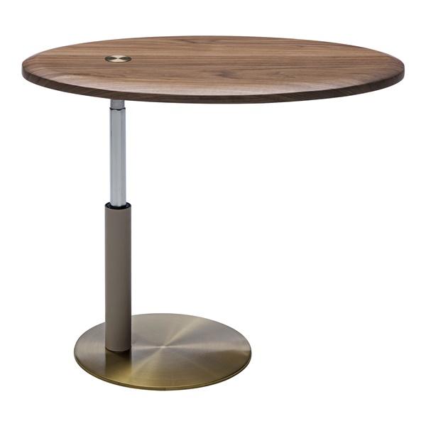 Lea End Table