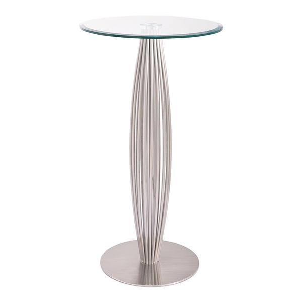 Linda Bar Height Table