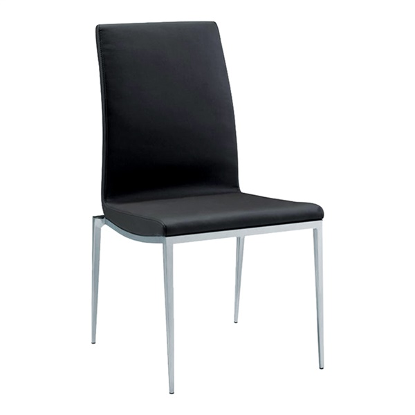 Monique Dining Chair (Black)
