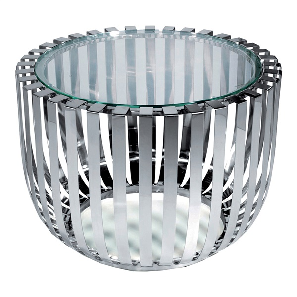 Roza End Table