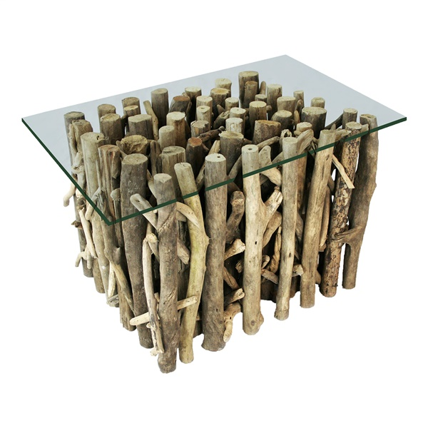 Serengeti End Table