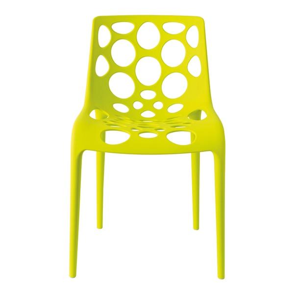 Hero Chair (Matt Black)