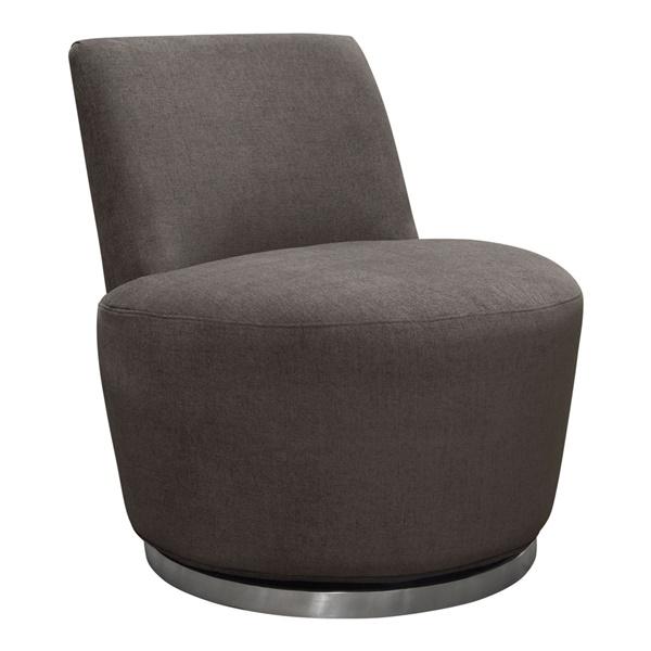 Blake Accent Chair (Marigold)
