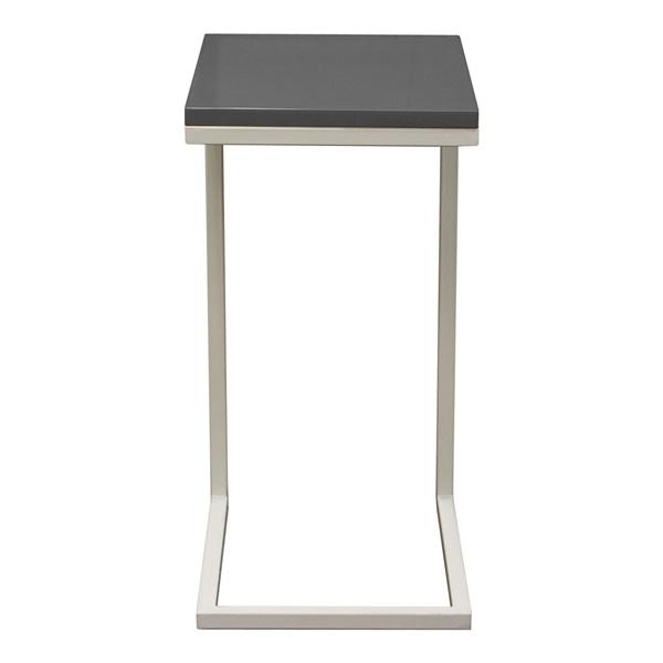 Edge Sleek Accent Table