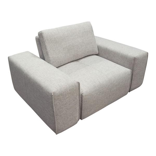 Jazz Modular 1 Seater Sectional Sofa