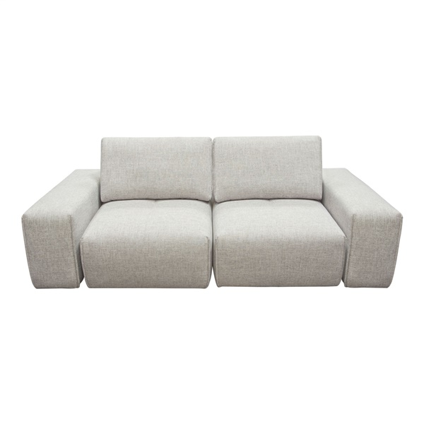 Jazz Modular 2-Seater Sectional Sofa