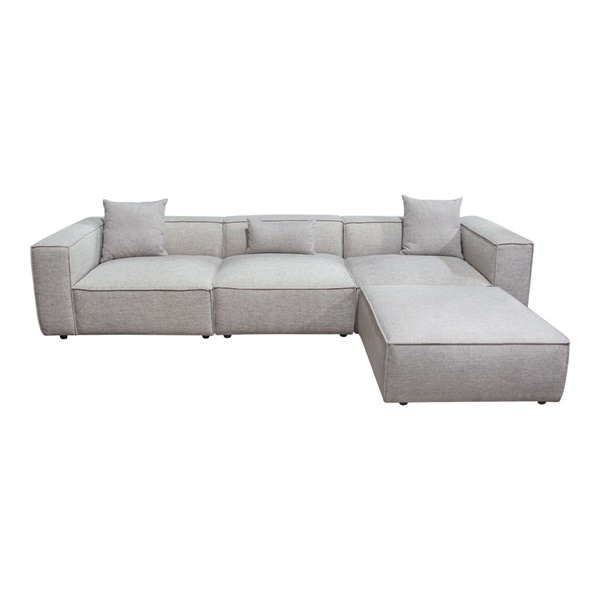 Vice Reversible Sectional