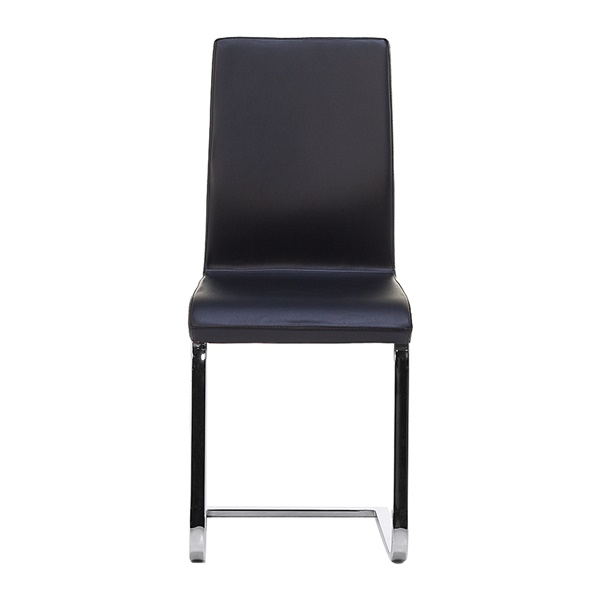 June Dining Chair (Black)