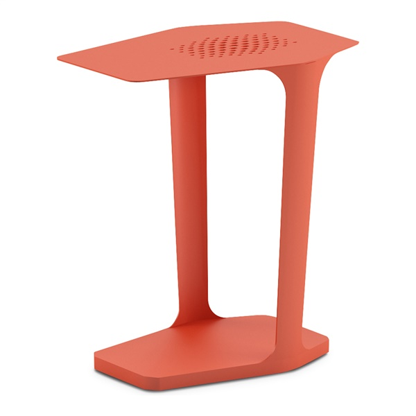 Cabana Accent Table (Flame)