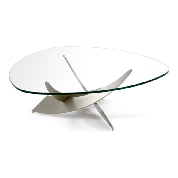 Reef Cocktail Table