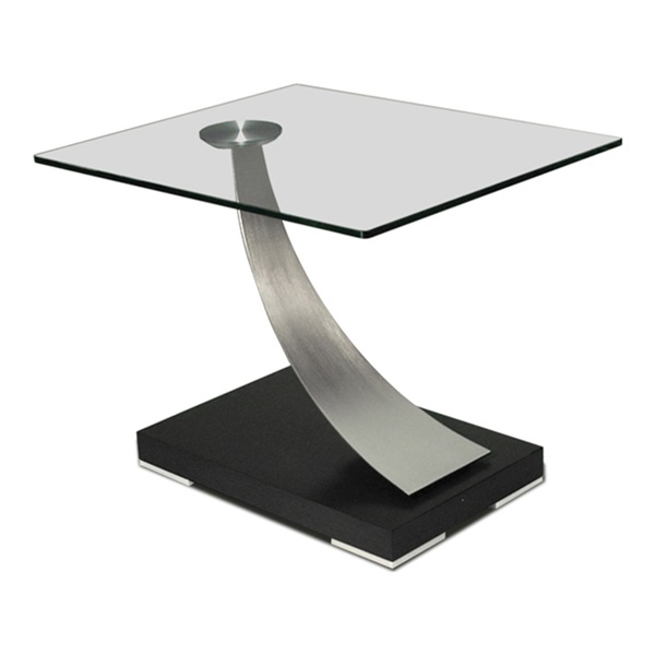 Tangent End Table