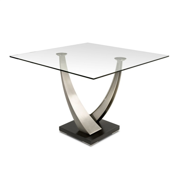 Tangent High Dining Table