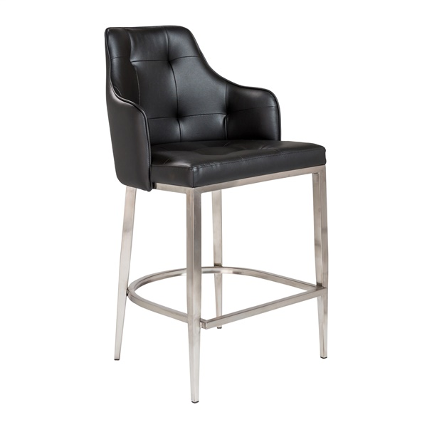 Magnificent Aaron C Counter Stool Gmtry Best Dining Table And Chair Ideas Images Gmtryco