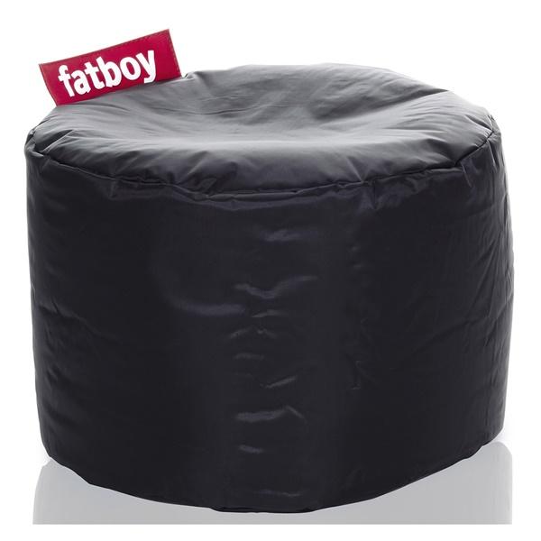 Fatboy Point Lounge Beanbag (Black)