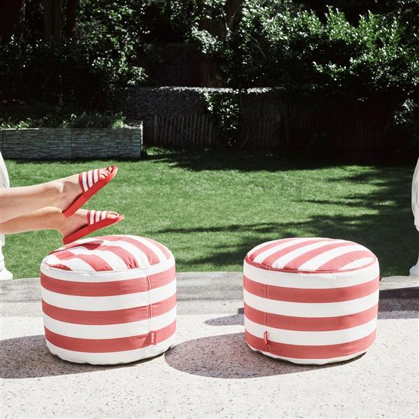 Fatboy Point Outdoor Beanbag (Black)