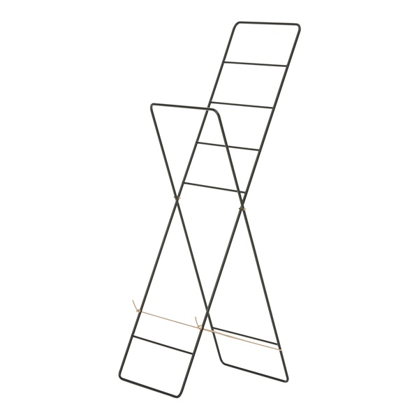 Herman Clothes Stand (Black)